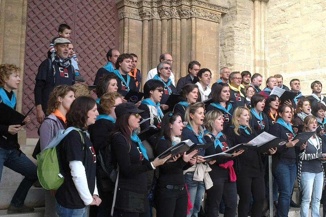Lleida Canta 2011