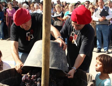 Lleida Canta 2013 - Al vi