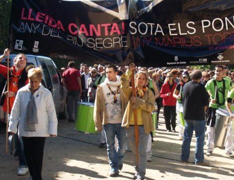 Lleida Canta 2010