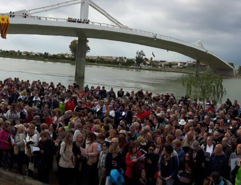 Lleida Canta al Delta